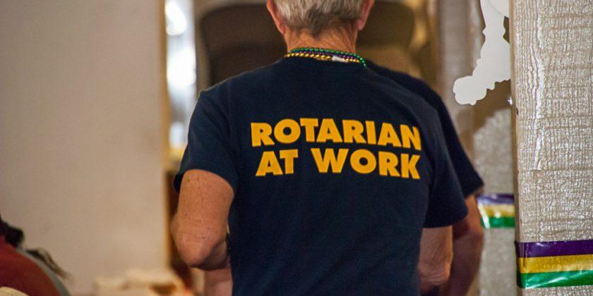 San Pablo Rotary